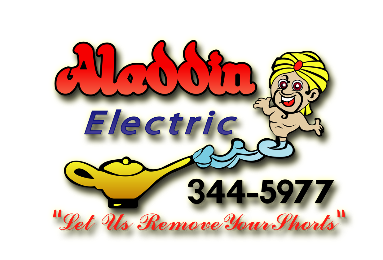 Electric Services – Aladdin Electric